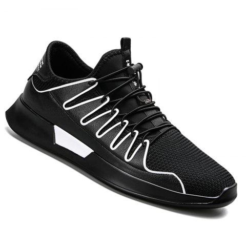 Fashion Athletic Basketball Cushion Men Running Shoes Sport Outdoor Jogging Walking Sneakers