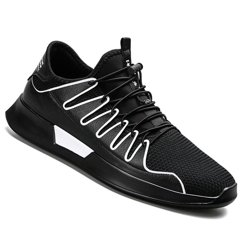 Fancy Athletic Basketball Cushion Men Running Shoes Sport Outdoor Jogging Walking Sneakers