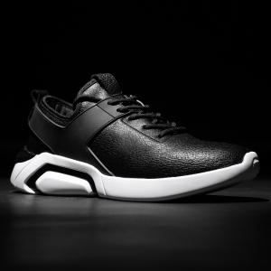 Men Running Fashion Shoes Sport Outdoor Jogging Walking Athletic Sneakers -
