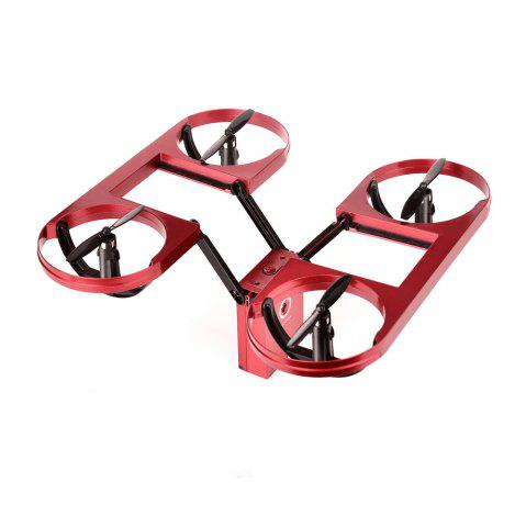 Chic Foldable Selfie Drone with 2.0MP Camera Phone Control WiFi FPV Quadcopter