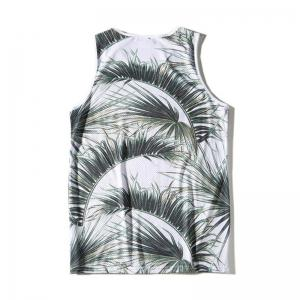 Men's Single-layer Net Motion Vest -