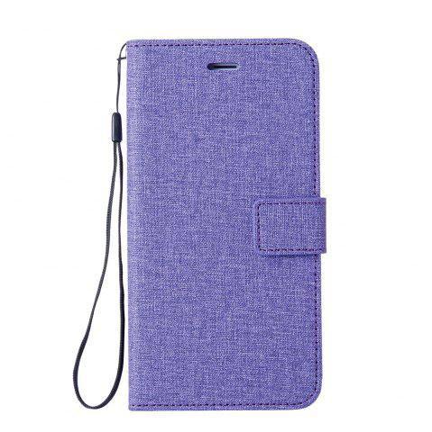Fancy Cotton Pattern Leather Case for Google PIXEL XL2