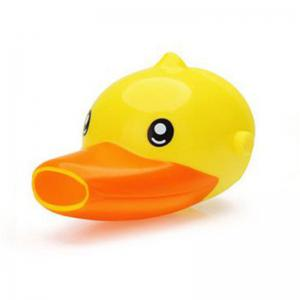 Cartoon Duck Faucet Extender -