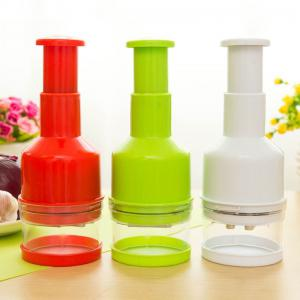 DIHE Multi-Function Convenient Minced Garlic Maker -