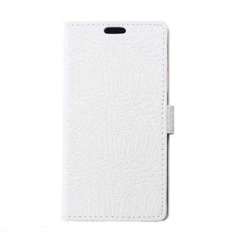 KaZiNe Crocodile Texture Wallet Stand Leather Cover For  LG RAY