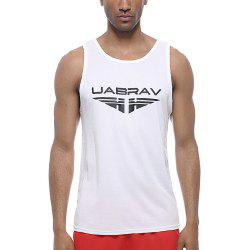 Quick-drying Breathable Workout Clothes Men's Basketball Training Sports Vest -