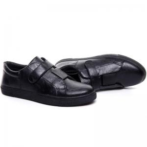 Hommes Shining Fashion Slip-On Chaussures -