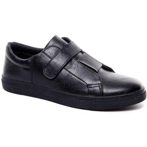 Hommes Shining Fashion Slip-On Chaussures