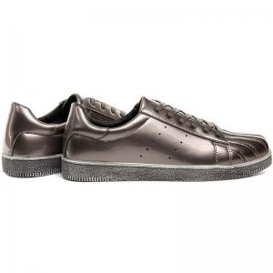 Fashion Shining Chaussures à lacets -