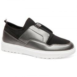 Men Fashion vente chaude Slip-On chaussures plates -