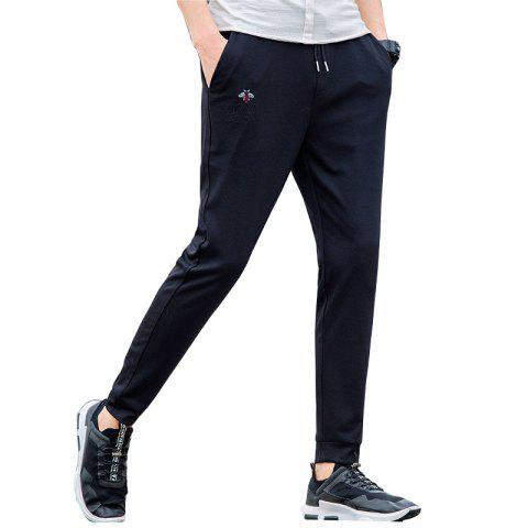 Chic Men's Comfortable Sports Pants
