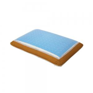Gel Memory Foam Pillow -
