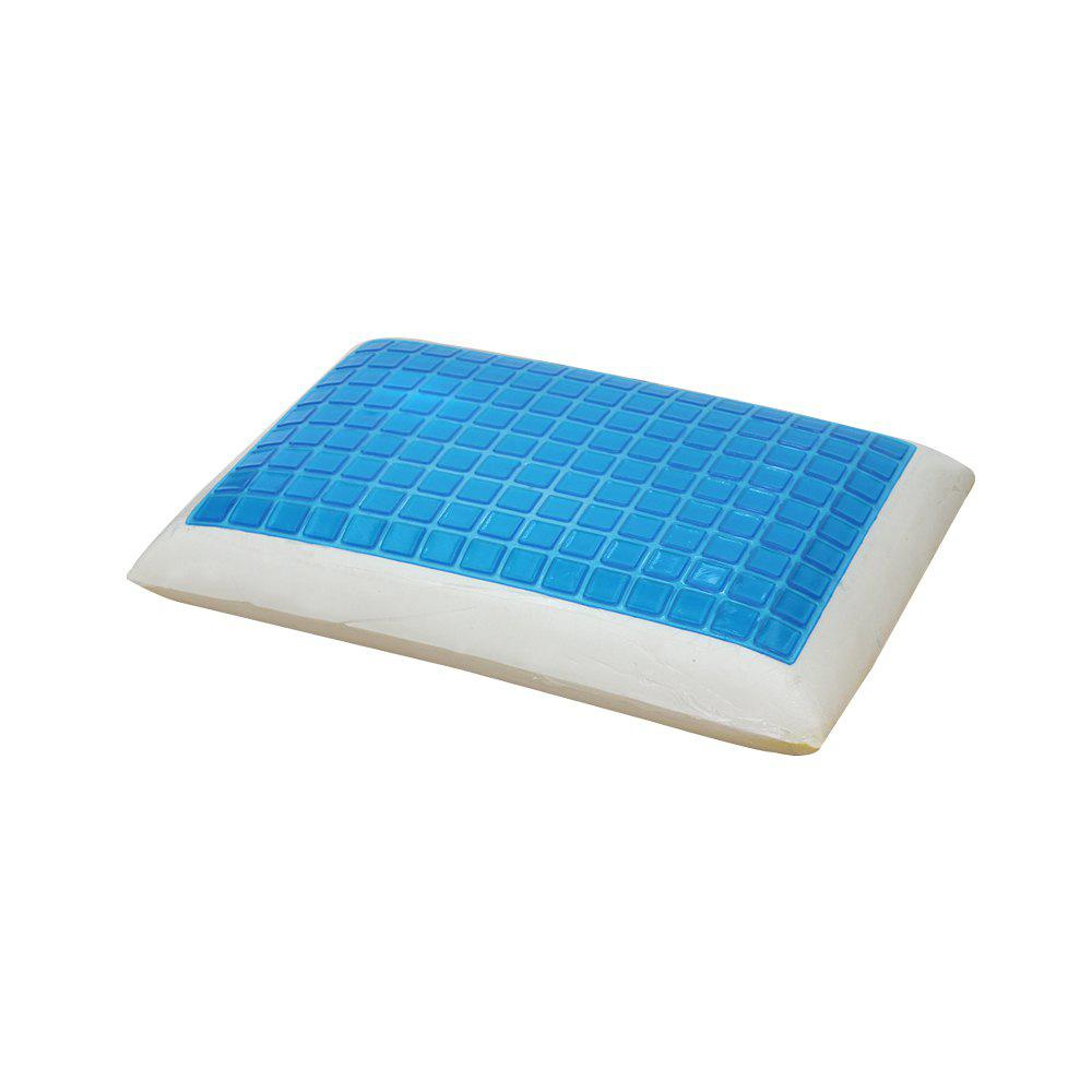 Fancy Gel Memory Foam Pillow