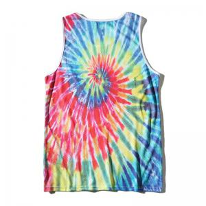 Men's Fashion Fast-dry Tank Top -