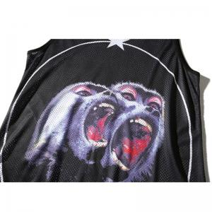 Men's Digital Printing Breathable Quick-drying Tank Top -