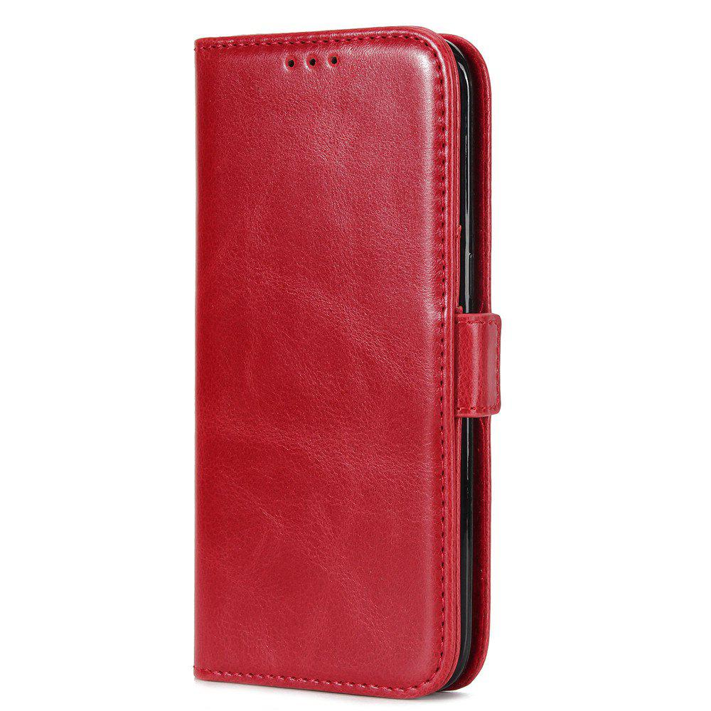 Buy Crazy Ma  Wallet Phone Sets Stent for iPhone 7 Plus