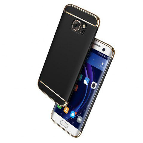 Luxury Hard Coverage Removable Fundas Case for Samsung Galaxy S7