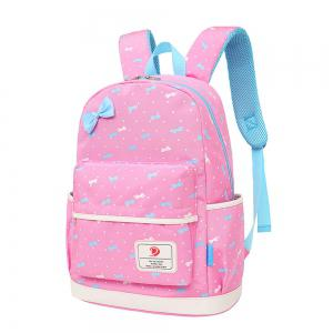 Leisure Backpack Waterproof Ultra Light Casual Bag -