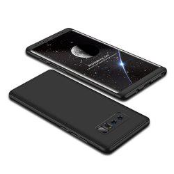 3 in 1 Ultra Slim Hard PC Premium Case 360 Degree Full Body Protection Cover for Samsung Galaxy Note 8 -