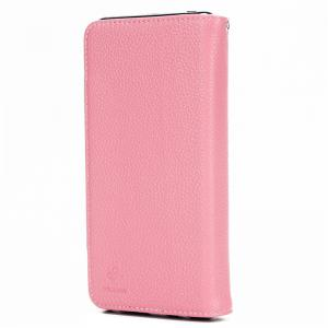 2 in 1 Magnetic Detachable Lichee Pattern Case with Card Slots for iPhone X -