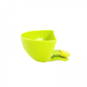 Spice Dish with Clamp 2PCS -