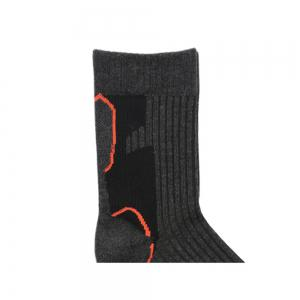 Male High Elasticity Antishock Running Socks -