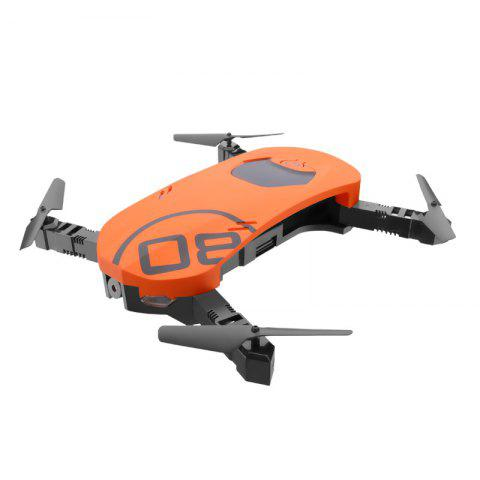 Fancy Foldable Selfie RC Drone with Camera FPV Pocket Quadcopter BNF