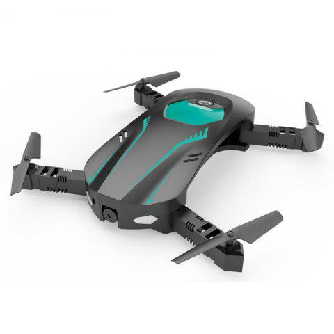 Unique Foldable Selfie RC Drone with Camera FPV Pocket Quadcopter BNF