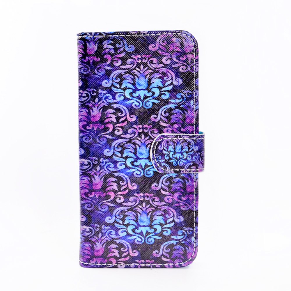 Store Mobile Phone Protective Sleeve Colorful Map for iPhone 7