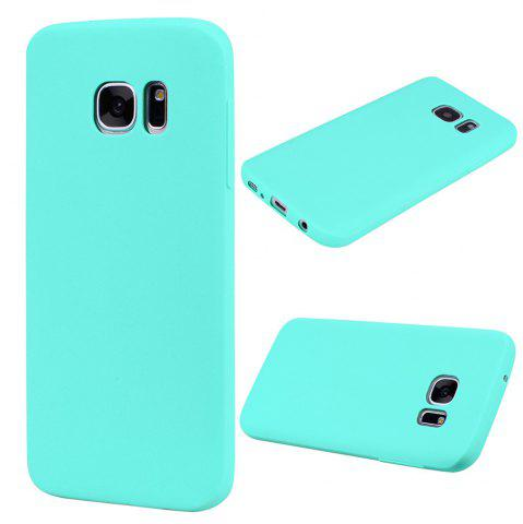 Outfit Candy Color Mobile Phone Shell for Samsung S7 Edge