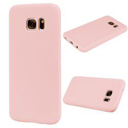 Candy Color Mobile Phone Shell for Samsung S7 Edge -