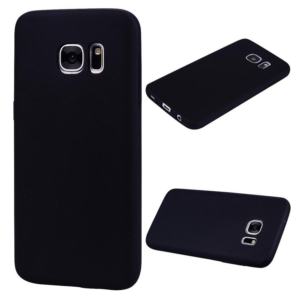 Chic Candy Color Mobile Phone Shell for Samsung S7 Edge