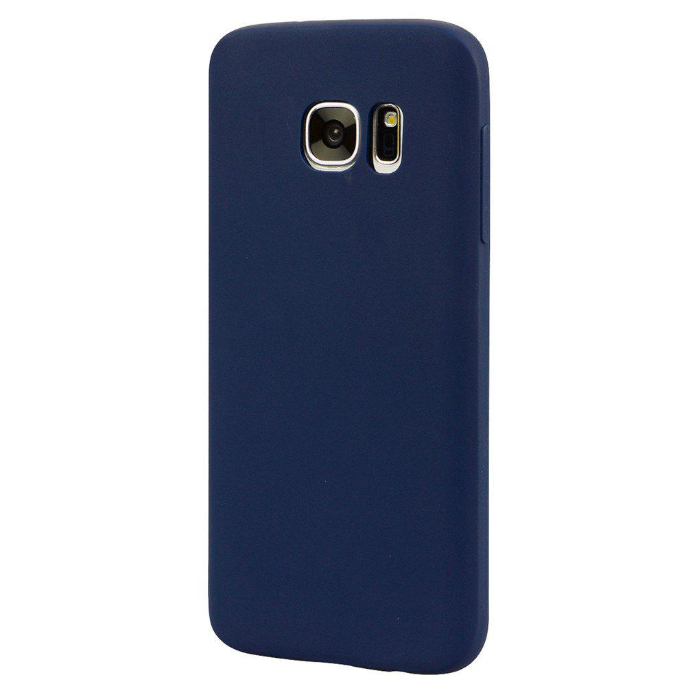 Store Candy Color Mobile Phone Shell for Samsung S7 Edge