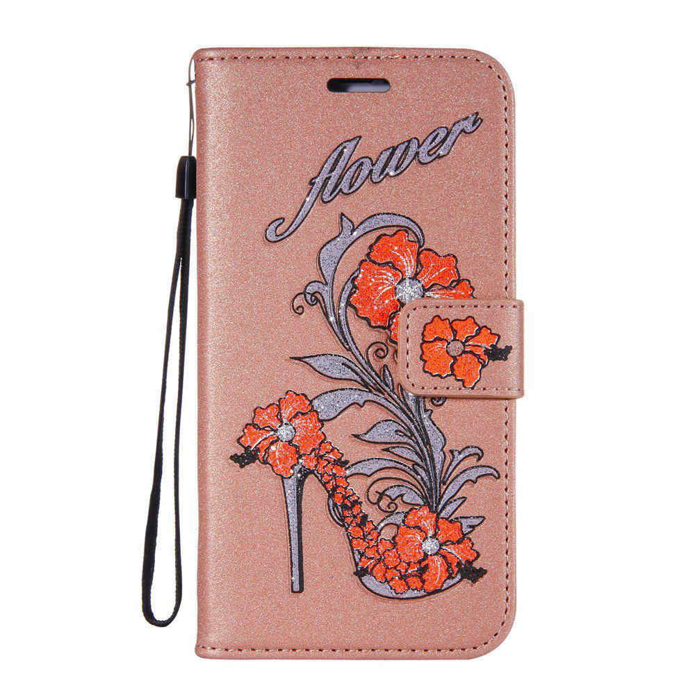 Fashion Mobile Phone Sets Stent Case for iPhone 7 Plus