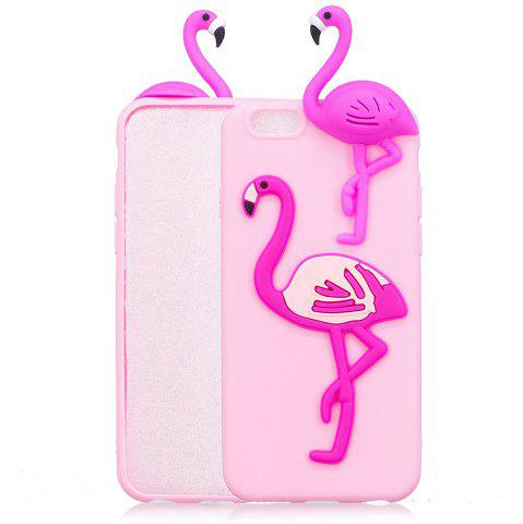 Store Three-Dimensional Lie Prone Bumpers Case for Samsung S8 Plus