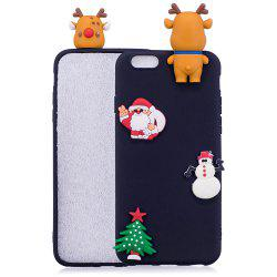 Christmas Lie Prone Bumpers Case for iPhone 6 -