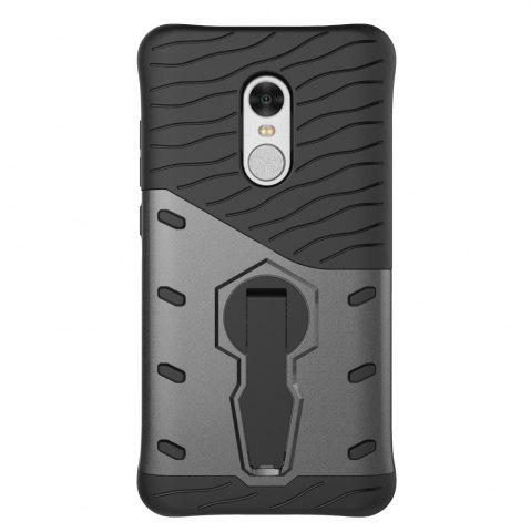 Outfits 360 Degree Rotate the Armor Case Cover for Millet Note 4