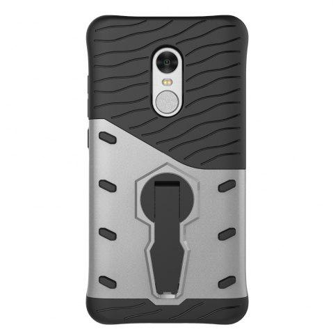 Cheap 360 Degree Rotate the Armor Case Cover for Millet Note 4