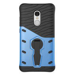 360 Degree Rotate the Armor Case Cover for Millet Note 4 -