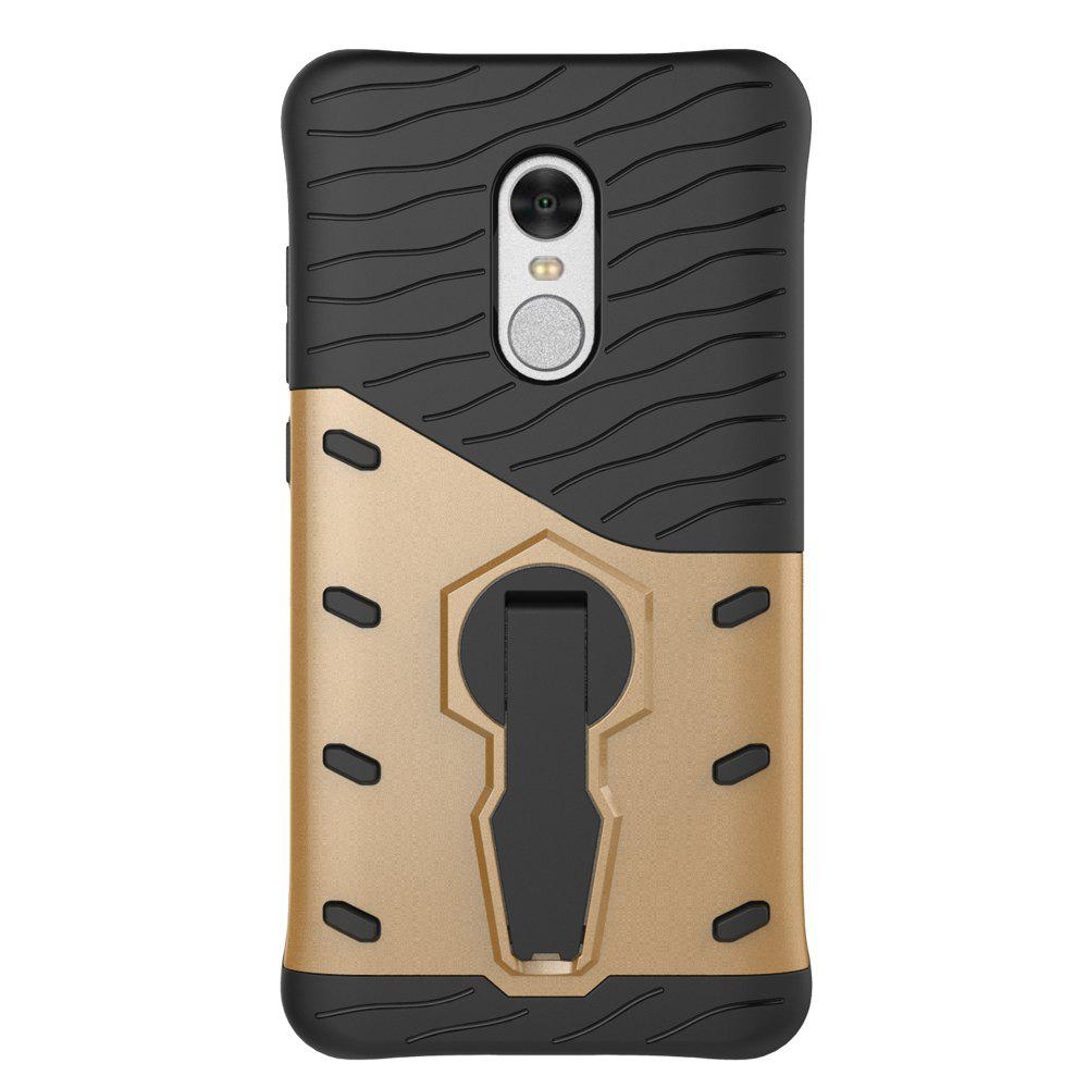 Outfit 360 Degree Rotate the Armor Case Cover for Millet Note 4