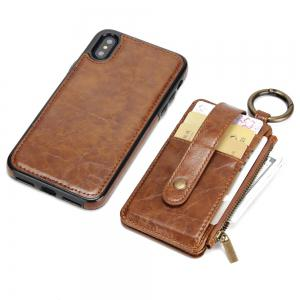 Hang A Waist Purse Phone Sets for iPhone X -