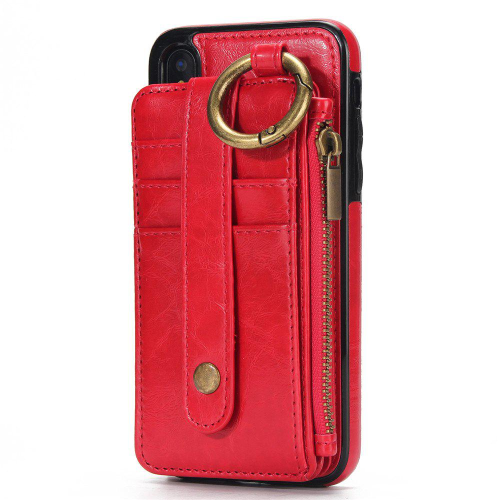 New Hang A Waist Purse Phone Sets for iPhone X