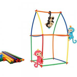ABC DIY Interactive Toy for Kids 40PCS -