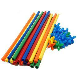 ABC DIY Interactive Toy for Kids 40PCS