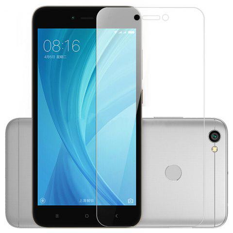 ASLING 2.5D Arc Edge Tempered Glass Screen Film for Xiaomi Redmi Y1   Redmi Y1 Lite