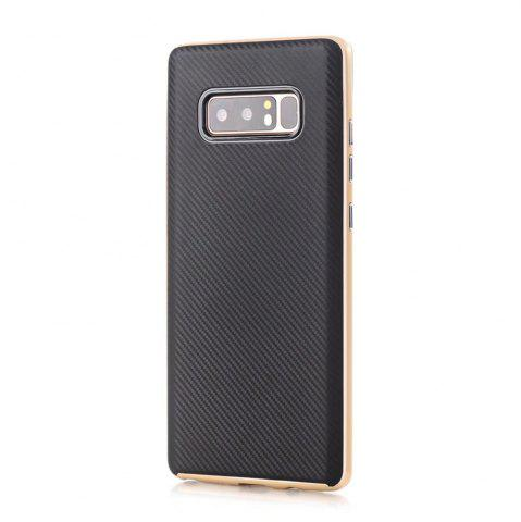 Latest Waterproof Case Full-body Protective Cover Shockproof Bumper Case with Key for Samsung Galaxy Note 8