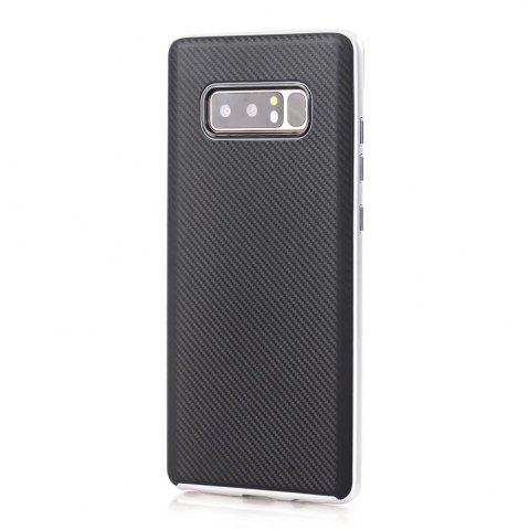 Shop Waterproof Case Full-body Protective Cover Shockproof Bumper Case with Key for Samsung Galaxy Note 8