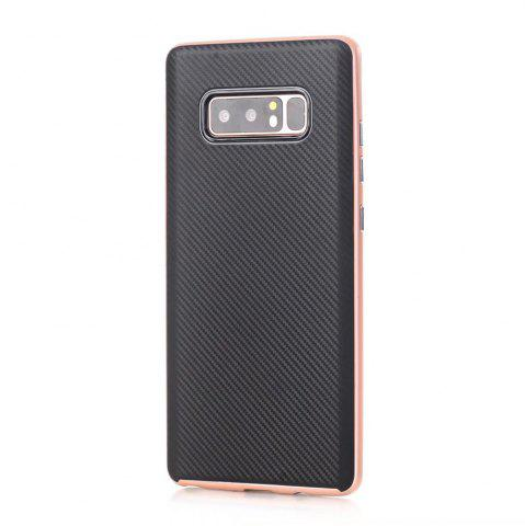 Chic Waterproof Case Full-body Protective Cover Shockproof Bumper Case with Key for Samsung Galaxy Note 8
