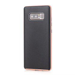 Waterproof Case Full-body Protective Cover Shockproof Bumper Case with Key for Samsung Galaxy Note 8 -