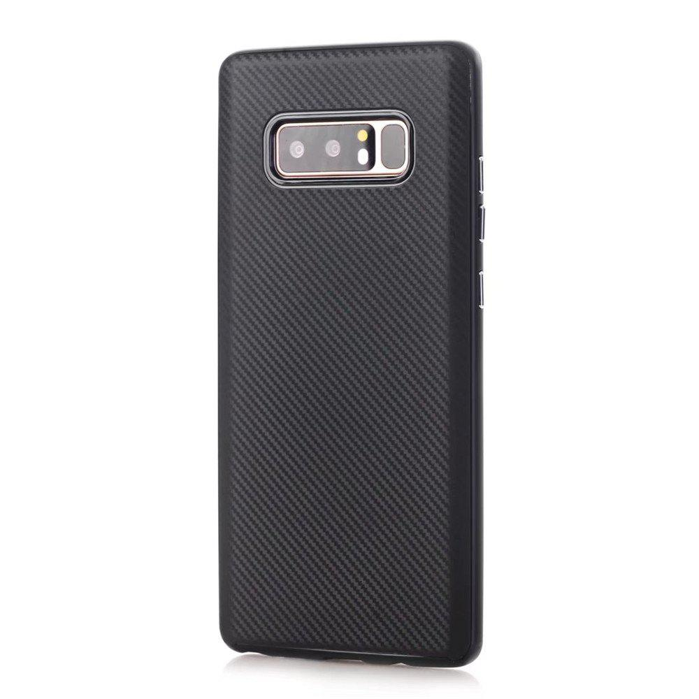 Hot Waterproof Case Full-body Protective Cover Shockproof Bumper Case with Key for Samsung Galaxy Note 8